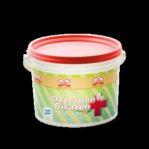 Detergente Bisaten
